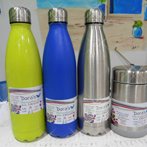 Botellas termo